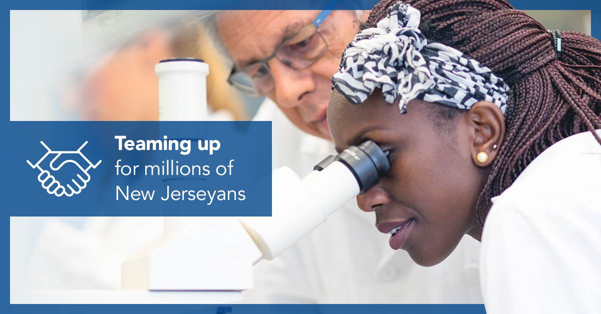 Horizon Blue Cross Blue Shield of New Jersey Mission, Benefits, and