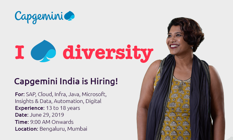 Capgemini Mission Benefits And Work Culture Indeed Co In