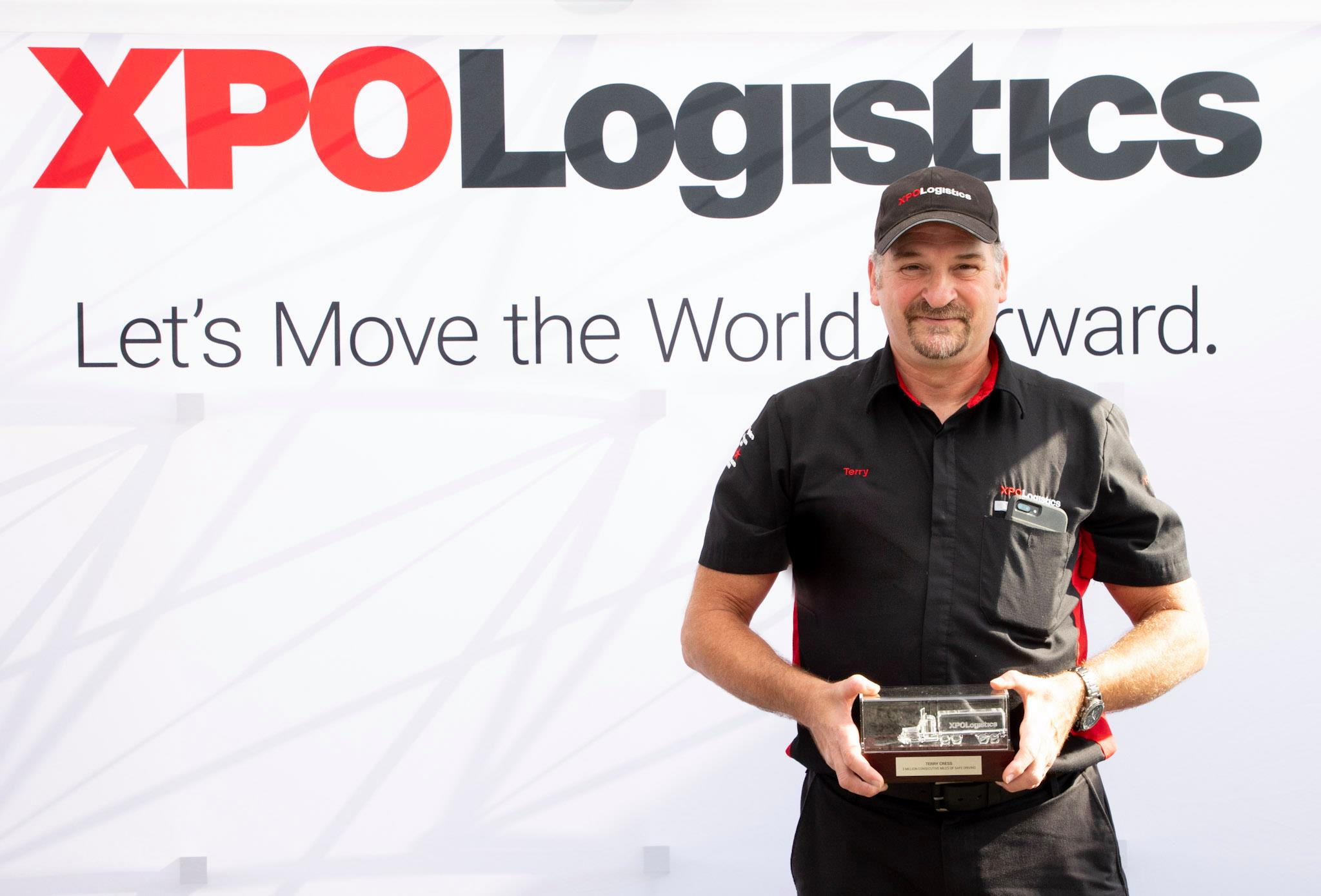 XPO Logistics Mission, Benefits, and Work Culture | Indeed com